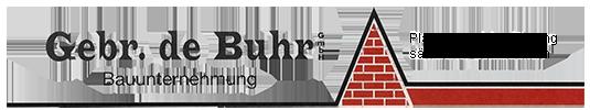 Bauunternehmen Gebr. de Buhr GmbH